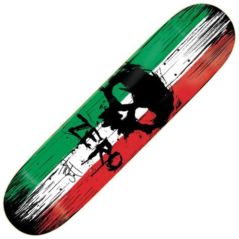 deck skateboard zero skateboards zero cervantes war paint skateboard deck