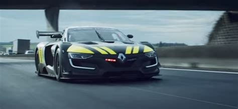 renault sport rs 01 white renault sport r s 01 car is for chasing superbikes