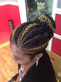 large braided hair styles big cornrow braids hairstyles website number one in the