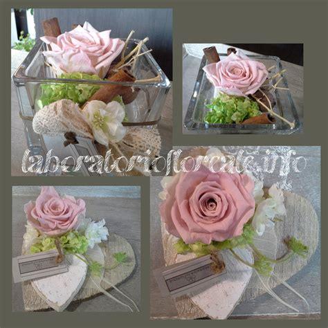 fiori secchi per bomboniere composizioni con stabilizzate decorations