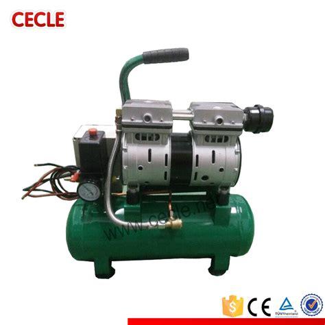 electric driven cheap price  air compressor   volt