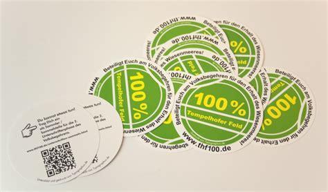 Sticker Drucken Ab 1 St Ck aufkleberdruck aus berlin