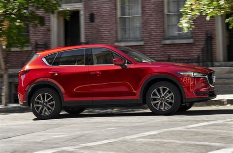 mazda cx 5 uk price new mazda cx 5 on sale this june priced from 163 23 695 autocar