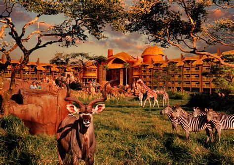 imagenes disney animal kingdom disney s animal kingdom lodge orlando hotelbewertungen