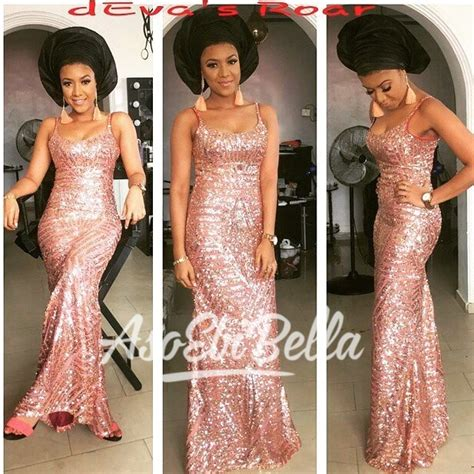 aso ebi bella latest vol bellanaija weddings presents asoebibella vol 158 the
