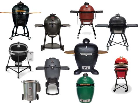 green egg gas grill the big green egg and beyond the 10 best kamado smokers