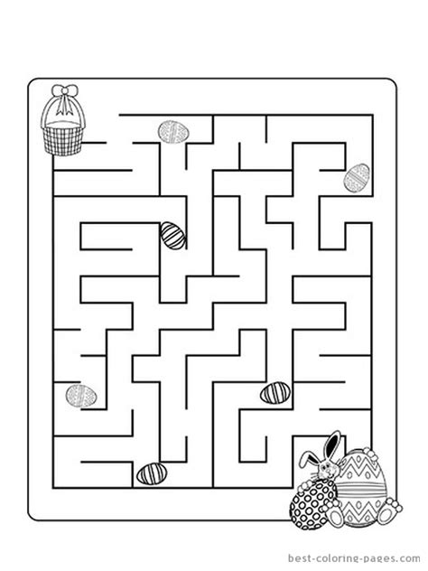 printable educational mazes labyrinths 181 educational printable coloring pages