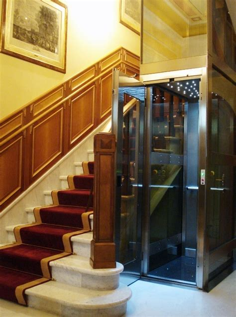 houses with elevators 17 best images about elevators for homes on pinterest