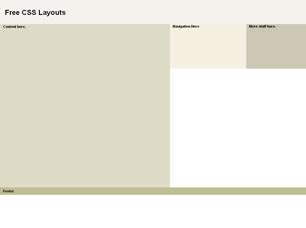 layout free css free css website layouts page 16 of 21 free css layouts