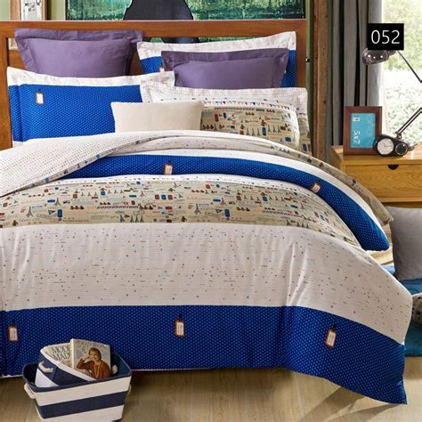 Tom And Jerry Bedding Set Wholesale Cotton Bedding Set Duvet Cover Set Child Bedclothes Tom And Jerry Contain