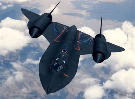 Sr 71 Ceiling by Spies In The Sky The Leaps And Bounds From Balloons To