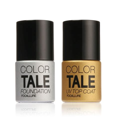 aliexpress focallure aliexpress com buy focallure color tale top coat uv led