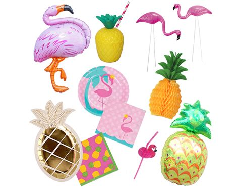 Ls5880 Flamingo Balloon Top 2 top 10 must haves for a flamingo and pineapple via