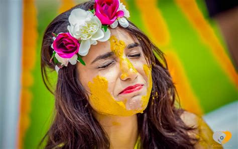 Haldi Ceremony: The Colourful Indian Wedding Ritual