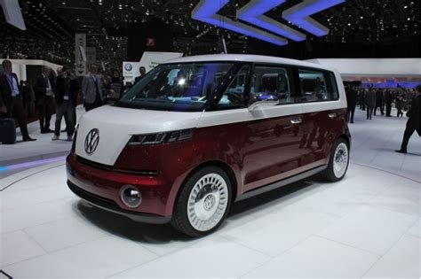 volkswagen minibus electric electric volkswagen bus teased again will it be real this