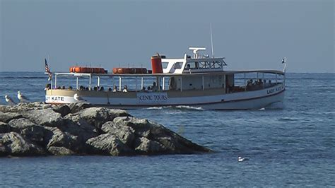 lake erie boat rides quot lady kate quot lake erie presque isle boat tour summer 2015