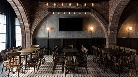 industrial brewery evo design center