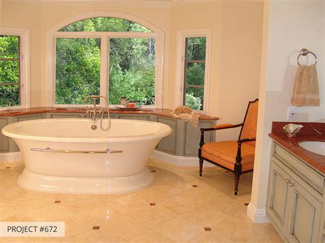 red marble bathroom bathroom remodel santa cruz 28 images a d construction