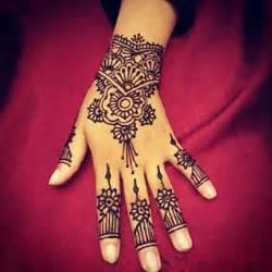 Hand Henna Tattoo Designs » Home Design 2017