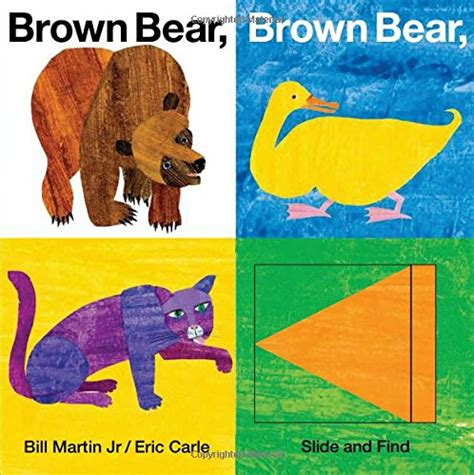 libro brown bear brown bear libro brown bear brown bear what do you see di bill jr martin