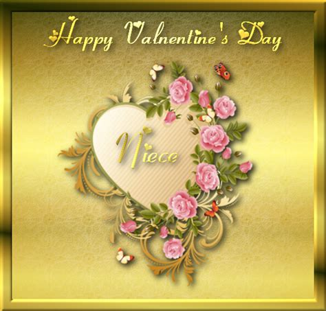 happy valentines day niece images happy s day niece pictures photos and images