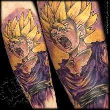 dragon tattoo kirkcaldy lj penman tattoo artist big tattoo planet