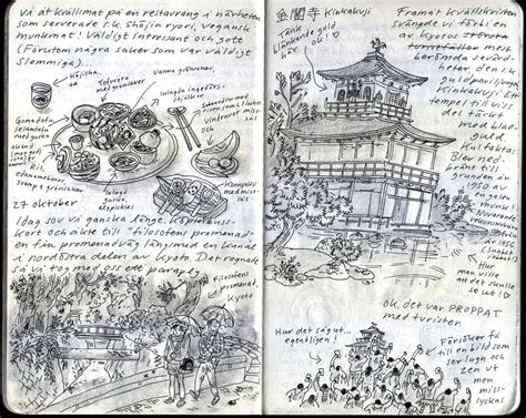 sketchbook japanese sketch journal japan by elolinon on deviantart