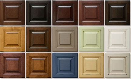 cabinet refacing color options renovate choosing cabinet refinishing refacing or replacing