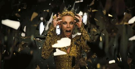 film evil queen a dark fairy tale attempt snow white and the huntsman