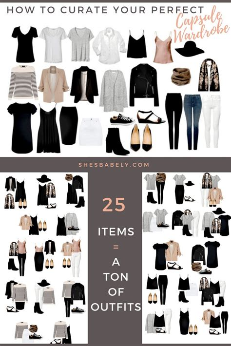 work clothes on pinterest capsule wardrobe nordstrom how to build a capsule wardrobe plus free workbook