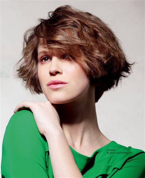 Updated Dorothy Hamill Hairstyle | layered wedge haircut back view short hairstyle 2013