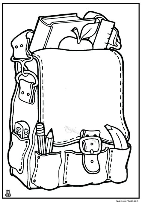 back to school coloring pages free back to school coloring pages free