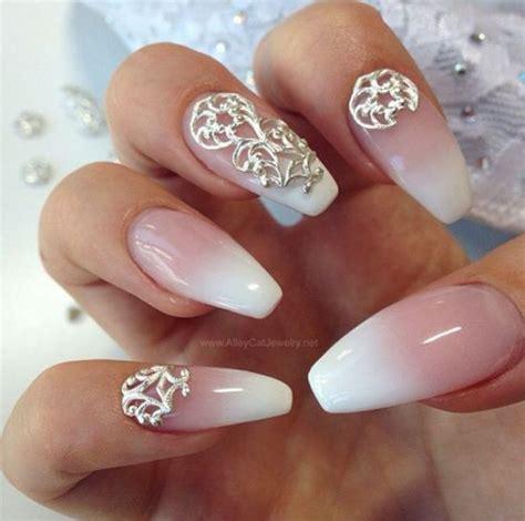 Daftar Manicure bridal nail design tips manicure bridal nail