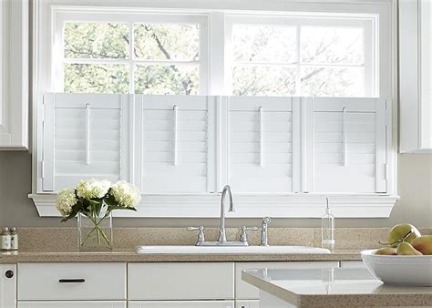 kitchen window shutters interior wood shutters composite shutters plantation shutters