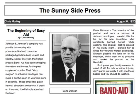 24 Google Docs Templates That Will Make Your Life Easier Newspaper Template For Docs