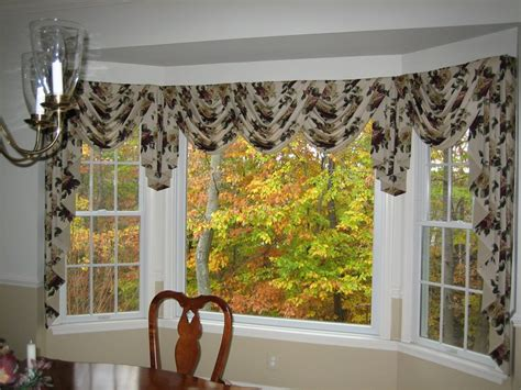 bay window window treatments window treatments for bay windows irepairhome com
