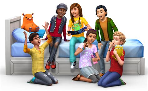 Sims 4 Gift Card - collect trading cards in the sims 4 kids room stuff simcitizens