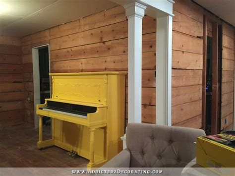 Alternatives To Shiplap Where Should The Wainscoting Go