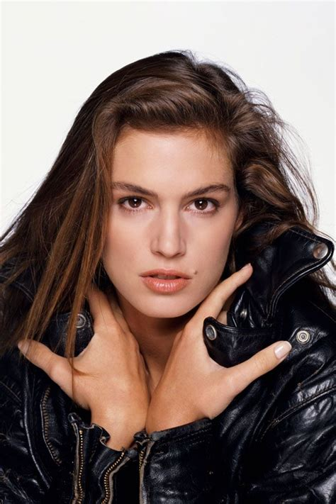 cindy crawford skin care routine anti aging fun