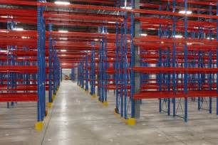 selective pallet racking structural roll formed 3d storage solutions gta