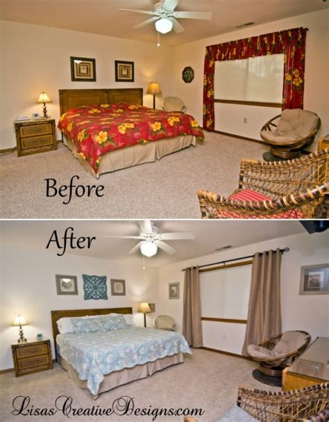 vintage french country cottage decor home staging