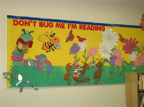 Bulletin Board Ideas For Library - barbra hesson 187 library bulletin boards