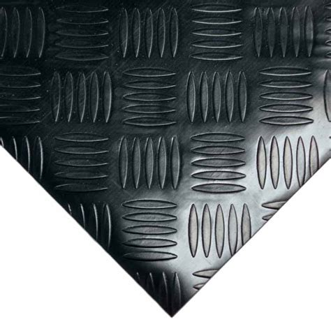 Cal Mat by Quot Grip Quot Rolled Pvc Matting