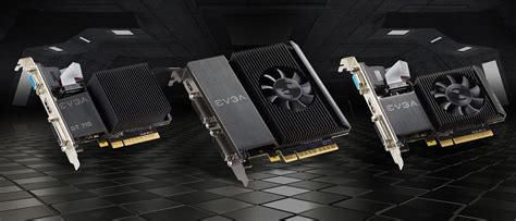 Vga Card Asus Radeon Rx 550 2gb Ddr5 128bit nvidia s partners roll out geforce gt 710 to fight