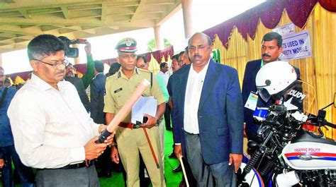 section 360 ipc visakhapatnam now section 279 ipc for traffic violators