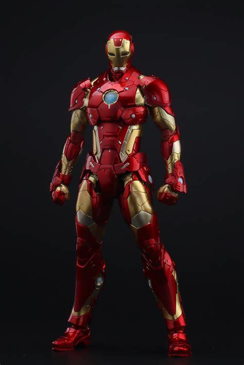 figure iron 01 iron re edit 01 bleeding edge armor sentinel