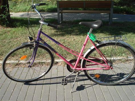 E Bike Gebraucht Damen by Damen Fahrrad 768979