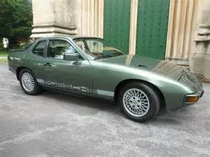 Porsche 924 Turbo For Sale Uk 1980 Porsche 924 Turbo For Sale Classic Cars For Sale Uk