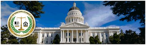 department of fair housing and employment california s dfeh report highlights discrimination trends
