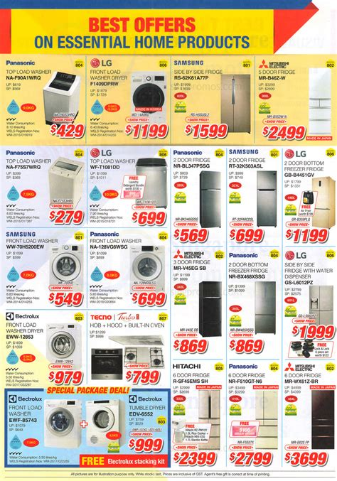 essential home products washer fridge samsung